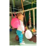creches para bebê de 1 ano Chácara Santo Antônio