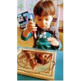 educação infantil creche matrículas Vila Araci