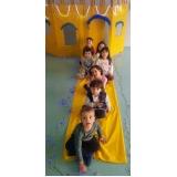 educação infantil creche Chácara Santo Estêvão