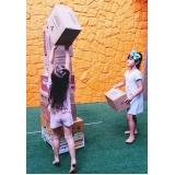 educação infantil creches Chácara Santo Estêvão