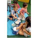 escola de educação infantil particular Vila Nova Manchester