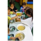 escola ensino infantil onde encontro Vila Invernada