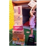 escola infantil integral onde encontro Vila Invernada