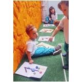 escola particular de educação infantil Vila Cruzeiro