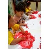 escola particular infantil onde encontro Vila Azevedo