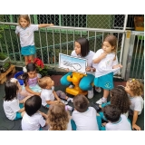 escola particular infantil Tatuapé