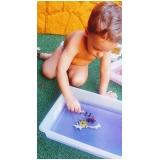 escolas de educação infantil particulares Vila Invernada