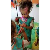 inscrição para maternal 3 anos Chácara Belenzinho