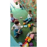 inscrições de creche para bebê de 5 meses Jardim Textil
