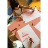 inscrições de maternal 1 e 2 Vila Moreira