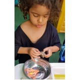 inscrições de maternal e berçário Vila Celeste