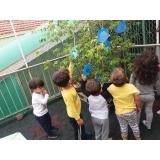 maternal 3 anos onde tem Parque Cruzeiro do Sul