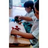 maternal e pré escola Tatuapé