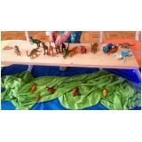matrícula para escola de ensino infantil Vila Oratório