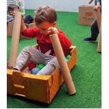 matrícula para escola infantil integral Vila Olinda