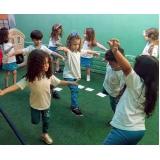 matrícula para escola infantil Jardim Iara