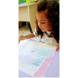 onde acho escola infantil integral Vila Gomes Cardim