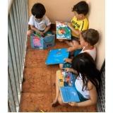 onde encontrar pré-escola e jardim de infância Parque da Mooca