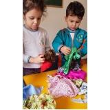 onde encontro berçário educação infantil Vila Libanesa
