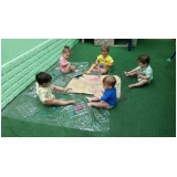 onde encontro creche infantil até 3 anos Vila Araci
