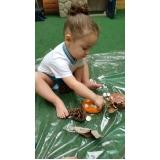 onde encontro creche infantil para bebê Jardim Haddad