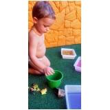 onde encontro educação infantil creche Vila Regente Feijó