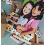 onde encontro educação infantil escola Vila Embira
