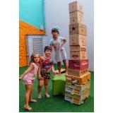 onde tem berçário educação infantil Parque Cruzeiro do Sul