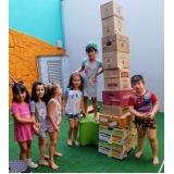 onde tem escola particular de educação infantil Jardim Anália Franco