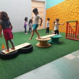 pré escola 1 onde encontro Parque da Mooca
