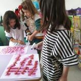 pré escola 1 Vila Paulina