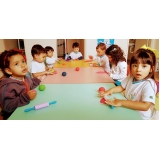 pré escolas 3 anos Vila Antonina