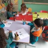 procuro por pré escola 1 Vila Azevedo