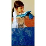 procuro por pré escola infantil Vila Guarani